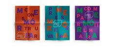 Itaú Cultural - Jornadas Culturais | Posters