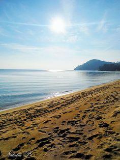 Photo Mania Greece: Skiathos-Greece,Koukounaries beach..!! Skiathos Island, Greece Islands, Crete, West Coast, Landscapes, Beach, Water, Outdoor, Paisajes