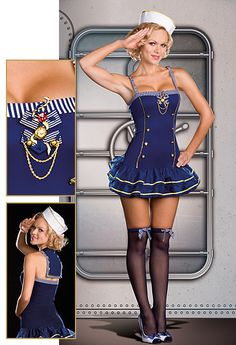 Us Military Women | Sexy Adult Sailor Moon W Brooch Dress US Military Costumes for Women ...