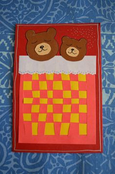 grundschule Crafts for Kids Ideas Quick and Easy to Make — nettic Yarn Crafts For Kids, Rope Crafts, Preschool Crafts, Arts And Crafts, Science Crafts, Felt Crafts, Easy Crafts, Paper Weaving, Weaving Art