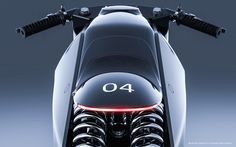 With a focus on all the things that make Japanese design great (simplicity, sense of space and purpose), the SIV Katana Sword Concept Motorcyle is one gorgeous Japanese Cars, Japanese Culture, Katana, Samurai Concept, Motorbike Design, Concept Motorcycles, Japanese Motorcycle, Japan Design, Mens Gear