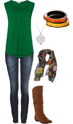 """fall photoshoot idea #1"" by justina-4cute on Polyvore"