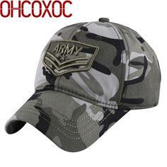 Wholesale men s novelty baseball caps women s hip hop hat camouflage  colored style 55-60 Cm 62da1858778
