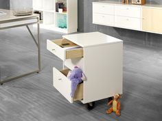 Flexibel förvaring för stora och små av vår tillverkare Hammel. EM Möbler-Mistral Filing Cabinet, Toy Chest, Storage Chest, Furniture, Home Decor, Decoration Home, Binder, Room Decor, Home Furniture