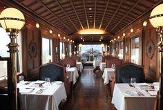 VOGUE lifestyle | travel | 誰も見たことのない夢の列車、「ななつ星in九州」で新たな人生にめぐり逢う旅へ。 | 4