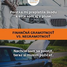 Finančná gramotnosť! #zfp #slovakia #akademia #vzdelavanie #financie #gramotnost #poistenie #slovensko News Blog, Classroom, Education, Photo And Video, Videos, Instagram, Class Room, Onderwijs, Learning