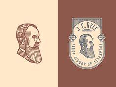 J. C. Ryle (Badge)