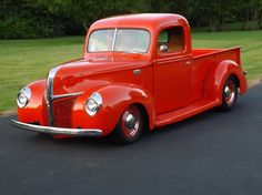 1941 Ford | Pickup Truck | Amazing Classic Cars