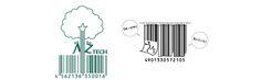 D-barcode japanese creative barcodes 3