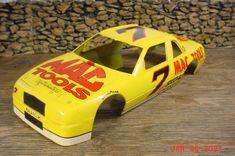 Buick Regal #7 Mac Tools Distributors NASCAR Model Kit BODY ONLY 1/24 1/25 #UnknownQsD Slot Car Racing, Slot Cars, Buick Regal, Model Kits, Nascar, Mac, Tools, Slot Car Tracks, Instruments