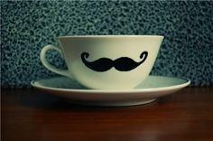 TeaCup1Moustache