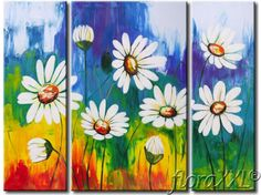 Canvas Painting Ideas For Bedrooms Images & Pictures Acrylic Painting Tutorials, Easy Paintings, Canvas Paintings, Art Wall Kids, Wall Art, Handmade Art, Painting Inspiration, Art Pictures, Flower Art