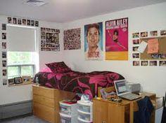 single room at Hopkins Hall uri - Google Search