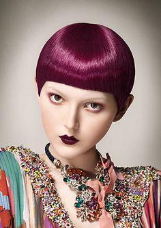 heiko palach make-up + hair #colorecapelli #haircolor #parrucchierando www.parrucchierando.com