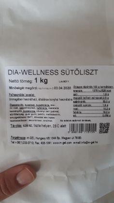 Dia Wellness lisztek tapasztalatok, összehasonlításuk: melyiket mire használd? - Salátagyár Wellness, Personalized Items