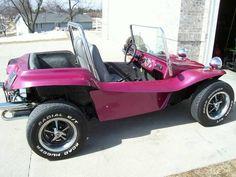 70 custom vw dune buggy!!!!!!!