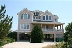 Turtle+Whispers+Outer+Banks+Rentals+|+Monteray+Shores+-+Soundside+OBX+Vacation+Rentals