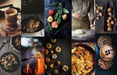 Fall Feels & Fall Foods