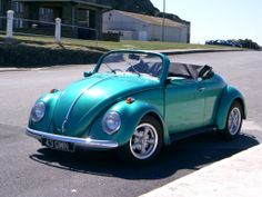 1963 Volkswagen Beetle Pictures: See 117 pics for 1963 Volkswagen Beetle. Browse interior and exterior photos for 1963 Volkswagen Beetle. Beetles Volkswagen, Volkswagen Bus, Vw Camper, Beetle Convertible, Porsche 356, Cool Vans, Vw Cars, Buggy, Cute Cars