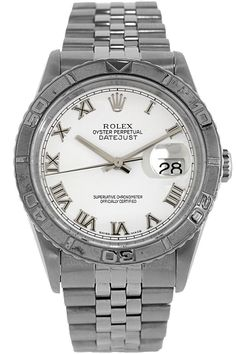 Stainless Steel Thunderbird Automatic Rolex