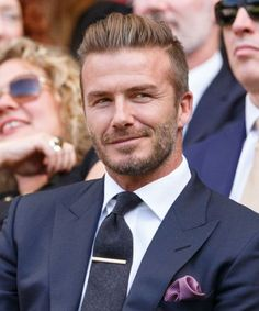 David Beckham's new tattoo for daughter Harper might win him dad of the year...