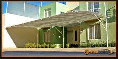 domo de policarbonato transparente para casa - Buscar con Google