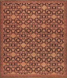 Caspian - Yalama - Samad - Hand Made Carpets Rugs On Carpet, Carpets, Pink Rugs, Transitional Rugs, Home Rugs, Hand Spinning, Bohemian Rug, Weaving, Antiques