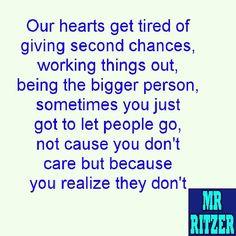 #MrRitzer #Heart