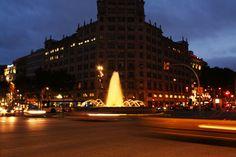 #beautiful #summer #city #street #igersbarcellona