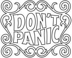 Don't Panic_image