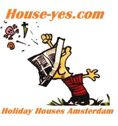 Budget Holiday houses in Amsterdam for 2 persons,for 4 persons,for 6 persons,for 8 persons Court Terme, Italy Holidays, Comic Books, Cards, House, Amsterdam Holland, Smokers, Apartments, Homes
