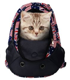 Pet Carrier Backpacks Adjustable Dogs Cats Travel Carriers for Walking,  Hiking, Bike ¡   Nice of you to have dropped by to see our photo. 3544b60a45