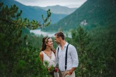 Vancouver and Tanzania Wedding Photographer // Mathias Fast Photography | Vancouver Wilderness Styled Wedding Shoot | http://mathiasfastphotography.com