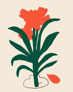 2018 2019 Illustration Anouk Studio Anouk Studio is a Finnish company that sells high quality contemporary art posters from artists around the. Art And Illustration, Floral Illustrations, Illustrations Posters, Misaki Kawai, Kunst Poster, Art Design, Graphic Design, Botanical Art, Painting & Drawing