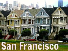 Travel Tips - What to see and do in San Francisco, California