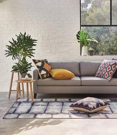 Gorgeous Hertex Rugs and Fabrics, all supplied on order, guaranteed to be the best price in SA! Outdoor Sofa, Outdoor Furniture, Outdoor Decor, Mid-century Modern, Contemporary, Rugs On Carpet, Carpets, Shibori, Hand Weaving
