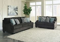 Best How To Decorate A Living Room With A Black Leather Sofa 400 x 300
