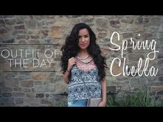 - Every day Spring outfit. How To Feel Beautiful, Women Empowerment, Coachella, The Creator, Beauty Hacks, Hair Beauty, Ootd, T Shirts For Women, Spring