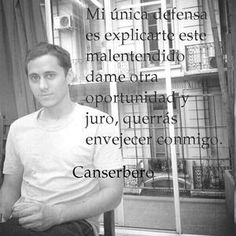 ♥Canserbero