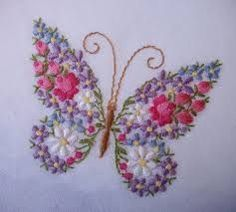 Image result for vintage embroidery tutorial
