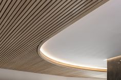 cafe restaurant Gallery of ZENTRAL Caf Restaurant / Messner Architects - 6 Office Ceiling, Home Ceiling, Ceiling Fan, Architecture Details, Interior Architecture, Ancient Architecture, Sustainable Architecture, Landscape Architecture, Restaurant Pictures
