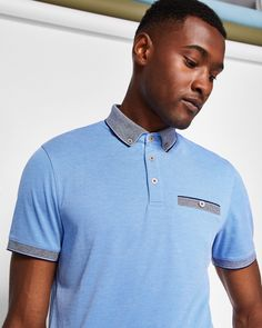 192fdb81 Men's Designer Clothing & Fashion   Ted Baker US. Mens Designer Polo ShirtsDesigner  ...