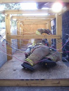 Easy to Build Props – Fire Engineering Training Community