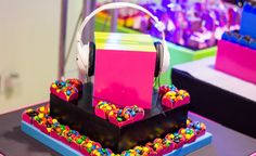Festa Neon: Giovanna Chaves – 14 anos - IFIT