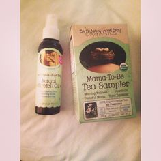 @gaylegmarie - Love these amazing products!! The stretch oil smells amazing and goes on so smoothly, the tea is relaxing and tasty. Earth Mama Angel Baby make the best, all-natural products for you and baby! #allnatural #organic #earthmamaangelbaby #pregnancy #mamatobe #mamatobetea #naturalstretchoil @earthmamaangelbaby  on Instagram