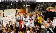 21 - Corinthians campeão