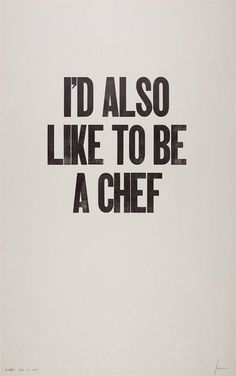 *master chef