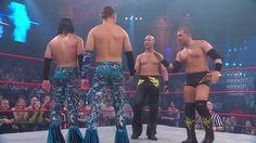 Bad Influence vs. The Young Bucks (HJ 2013)