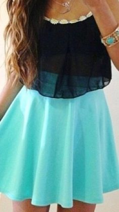 Promotion dress? Yes please!!!