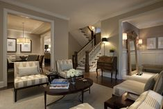 looking for right taupe paint color for living room...